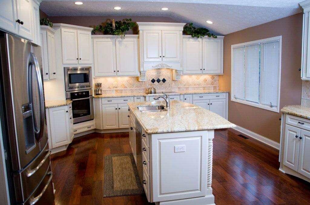 Custom-Kitchen-Brecksville-Ohio